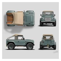 Defender, had one - excellent. Landrover Defender, Defender 90, Land Rovers, Carros Suv, Automobile, Offroader, Expedition Vehicle, Ford Bronco, My Ride
