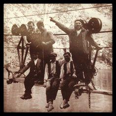 Avui fa 100 anys l'Hidrolectrica de Capdella  Today marks 100 years of Hydroelectric #Cabdella #Pirineus #Catalunya