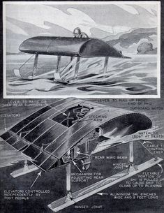 Dark Roasted Blend: The History of Hydrofoils Flying Ship, Flying Boat, Jet Ski Fishing, Rc Boot, Ground Effects, Lighthouse Pictures, Old Planes, Fishing Adventure, Navy Ships