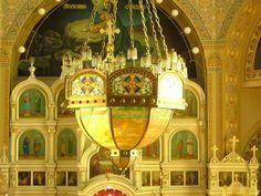 .Holy Trinity Russian Orthodox Church