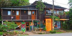 Casa Tranquilo Hostel, Costa Rica