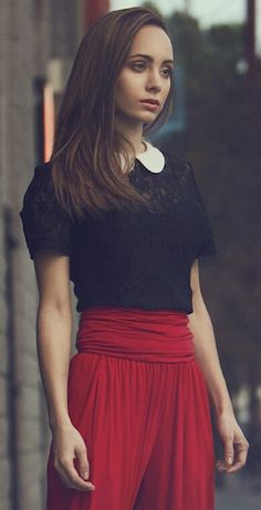 Ksenia Solo ♡
