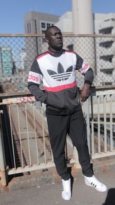 stormzy for adidas aw15 men 39 s style pinterest adidas. Black Bedroom Furniture Sets. Home Design Ideas