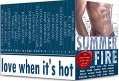 Summer Fire: Love When It's Hot, http://www.amazon.com/dp/B00U1DZH7C/ref=cm_sw_r_pi_awdm_Kytwvb1BAWX18