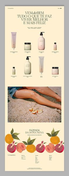 It comes from the Well on Behance Web Design Trends, Homepage Design, Web Design Tutorials, Email Design, Design Projects, Website Layout, Web Layout, Layout Design, Ui Design