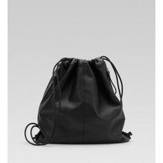 www.goutletsonlinestore.com/gucci-large-backpack-black-p-439.html       Gucci Large Backpack Black