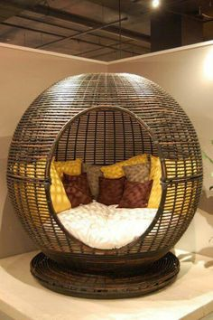The most snug and cosy 'book nooks' to inspire the creation of your own retreat - Dream House