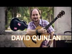 David Quinlan - Santo e Ungido - YouTube