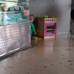 Slinky Esspresso  #child friendly cafe Brisbane