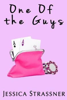 One of the Guys by Jessica Strassner, http://www.amazon.com/dp/B00A88KAN6/ref=cm_sw_r_pi_dp_2X1Vsb0GBC1P5