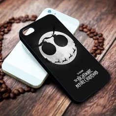 The NIghtmare Before Christmas | Tim Burton | Movie | custom case for iphone 4/4s 5 5s 5c 6 6plus case and samsung galaxy s3 s4 s5 s6 case - RSBLVD