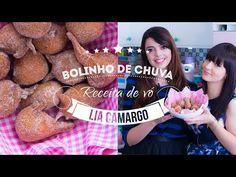 BOLINHO DE CHUVA feat. LIA CAMARGO |  VEDA 08 Dani Noce #CEDA - YouTube