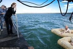 Behind the camera: The talented star has already taken a break from her acting career by indulging her directorial pursuits with her latest film Unbroken