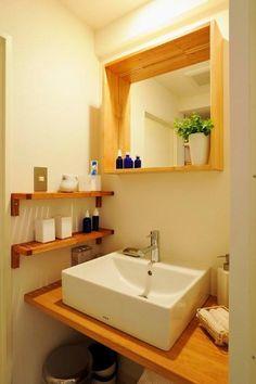 simple restroom ideas