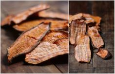 DIY Dog Treat- Dehydrated Sweet Potatoes. Want your pup to have a healthy, all-natural treat? These dehydrated sweet potatoes are just the thing you need!