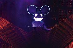 Deadmau5 2013 New Years Eve Niagara Falls