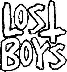 lost boys logo - Google Search