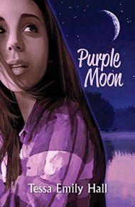 Purple Moon by Tessa Emily Hall ebook deal