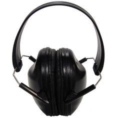 Rifleman PXS Electronic Hearing Protection - Black
