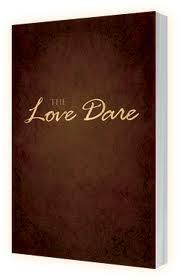 The best price on the Love Dare Book - includes free bumper sticker. Get the help you need to guide through the life-changing journey of saving your marriage – As seen in Fireproof the Movie Saving Your Marriage, Love And Marriage, Love Dare, My Love, Books To Read, My Books, Genuine Love, Hits Movie, Married Life
