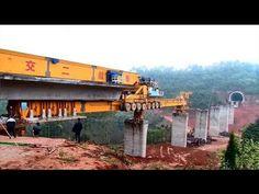 Rekabaja Utama: Teknologi Keren Dalam Proses Konstruksi Jembatan L...