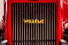 Kakumei - «Willeme» - #packshot #truck #car #photoart #freebies