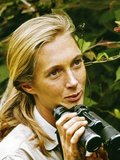 Jane Goodall: My Life and Loves in Pictures