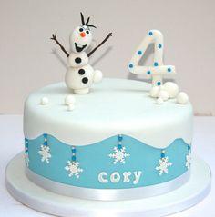 bespoke cakes in battersea – Etoile Bakery Easy Frozen Cake, Olaf Frozen Cake, Olaf Cake, Fondant Olaf, Disney Frozen, Walt Disney, 3rd Birthday Cakes For Girls, Olaf Birthday Cake, Frozen Birthday Party