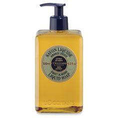 Sweet Almond Liquid Soap | Almond | L'OCCITANE en Provence | United States
