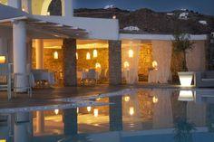 Enjoy your staying =) @ Rocabella Mykonos Art Hotel & SPA !!!