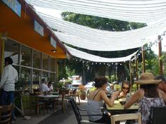 top restaurant patios | Creative, organic dining at its best. - Review of Farmer & Cook, Ojai ...