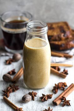 Dairy Free Pumpkin Spice Coffee CreamerReally nice recipes.  Mein Blog: Alles rund um Genuss & Geschmack  Kochen Backen Braten Vorspeisen Mains & Desserts!
