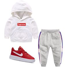 "13 Likes, 1 Comments - Online Children's Store (@brooklyn_lighthouse) on Instagram: ""#hypekids checklist -Killer Outfit #nike ✔️ Shop our website now! Click our link in the bio// …"""