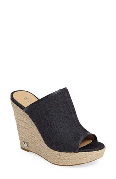 MICHAEL Michael Kors Hastings Wedge (Women) | Nordstrom