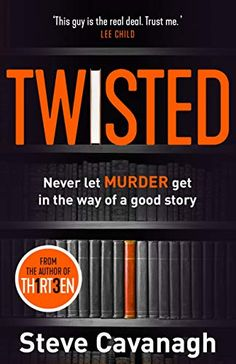 Booktopia has Twisted, The Sunday Times Bestseller by Steve Cavanagh. Buy a discounted Paperback of Twisted online from Australia's leading online bookstore. Free Books, Good Books, Books To Read, My Books, Chapter One, What To Read, Book Photography, Free Reading, Love Book