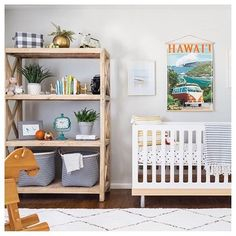 If We Can T Be In Hawaii Than This Nursery Is A Close Second