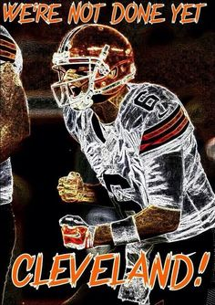 Cleveland browns baby.. Cleveland Browns History, Cleveland Browns Football, Cleveland Rocks, Cleveland Ohio, Cleveland Indians, Go Browns, Browns Fans, Baker Mayfield Nfl, Brown Babies