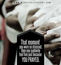 Prayer, Yesssss!