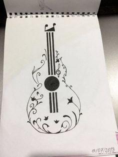 Easy Doodles Drawings, Doodle Art Drawing, Art Drawings Sketches Simple, Pencil Art Drawings, Easy Doodle Art, Doodle Sketch, Simple Cute Drawings, Cool Doodles, Pencil Drawing Tutorials