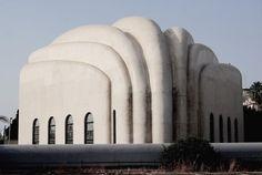 Bauhaus architecture in Tel Aviv, @BauhausCenter