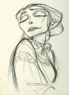 Art by Glen Keane* • Blog/Website | (https://www.facebook.com/GlenKeanePrd)     ★ || CHARACTER DESIGN REFERENCES™ (https://www.facebook.com/CharacterDesignReferences & https://www.pinterest.com/characterdesigh) • Love Character Design? Join the #CDChallenge (link→ https://www.facebook.com/groups/CharacterDesignChallenge) Share your unique vision of a theme, promote your art in a community of over 50.000 artists! || ★