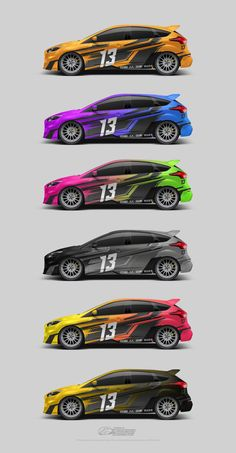 Racing Graphic for sale exclusively by Yagodesign
