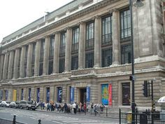 The Science Museum, London Top 10 Things to Do in London http://www.augustuscollection.com/top-10-things-london/