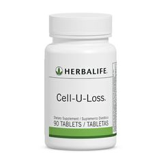 Cell-U-Loss, been taking this for a month now, though I am a herbal life user, but this particular product is I absolutely like!Supports the appearance of healthy skin.  Supports your body's natural detoxification through the kidneys, and healthy activity of the urinary tract.  Supports healthy elimination of water.  Helps maintain electrolyte balance and a healthy pH level.