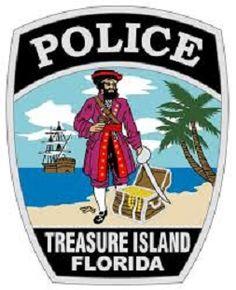 Treasure Island PD FL