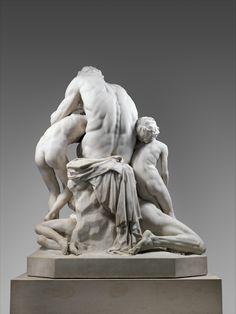 Metropolitan Museum, Sculpture Romaine, Carpeaux, Main Image, French Sculptor, Jean Baptiste, Effigy, French Artists, Paris