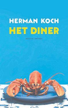 Herman Koch - Het diner - BOEKEN - PAROOL