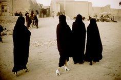 "vintagegal: "" Bruce Davidson - Iran, 1964 """