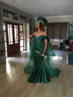 Zulu Traditional Attire, African Traditional Wear, African Traditional Wedding Dress, African Attire, African Wear, African Fashion Dresses, African Dress, Wedding Dressses, Dream Wedding Dresses