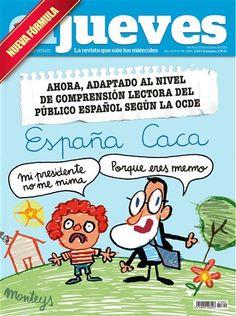 EL JUEVES  nº 1899 (16-22 outubro 2013)